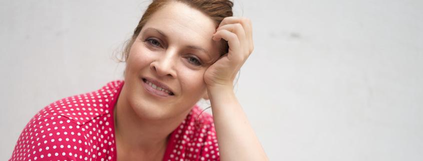 Anne Knoke, Barcamp Kommunikation, 5 Fragen an
